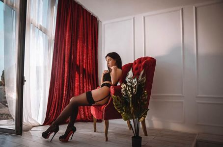 Milana Escort in Athens